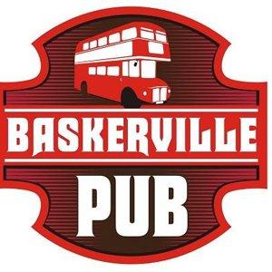 Baskerville PUB