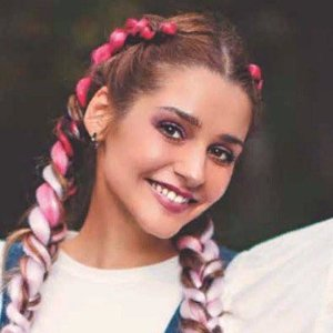 Грета Кирсанова