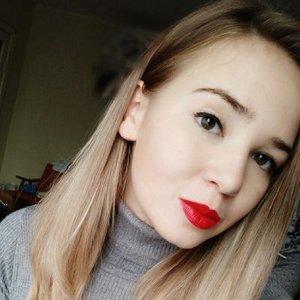 Elena Fedotovskikh