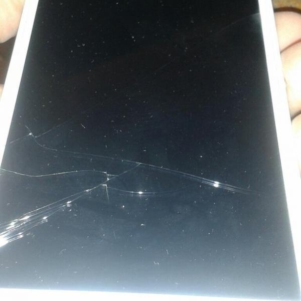 Телефон после ремонта