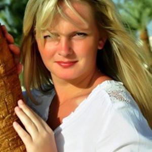 Анжелика Оханова
