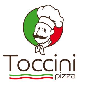 Toccini pizza