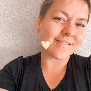 Юлия Колбунова