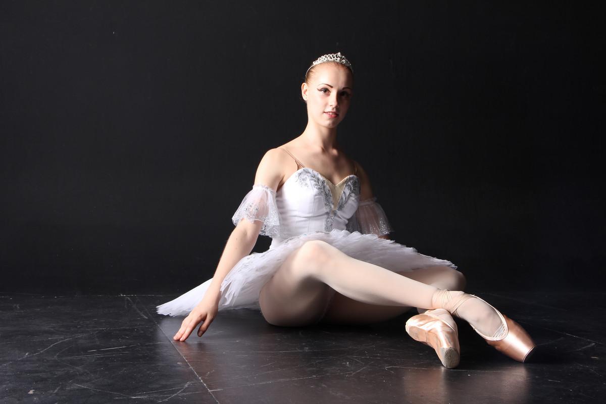 порет свою сексуальные девушки из балета фото мой