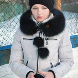 Анастасия Стрежнева