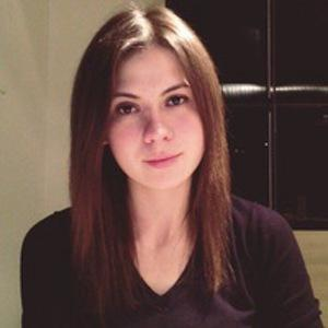 Анастасия Свирина