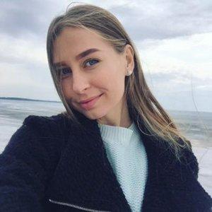 Alexandra Brovko
