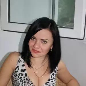 Азанова Анна
