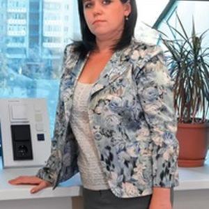 Ольга Шурупова