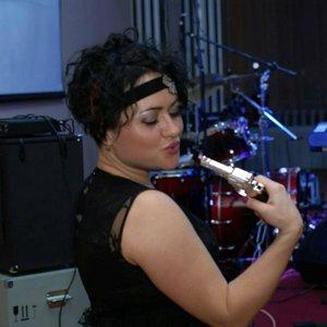 Svetlana Dikareva