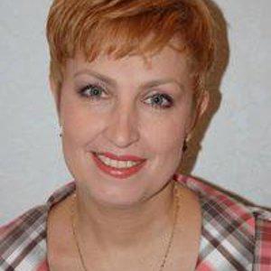 Лариса Митрохина