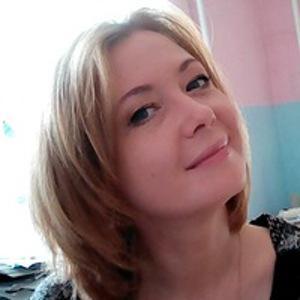 Наталья Тюкалова
