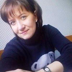 Натали Антуфьева