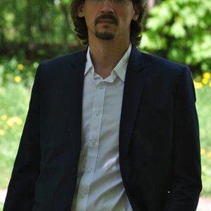 Дмитрий Рогоза