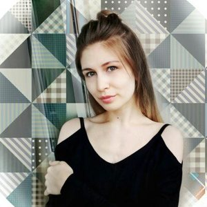 Anya Zakirova