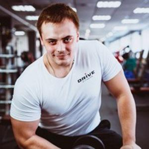 Артём Авдюков