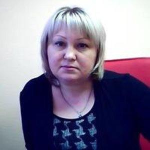 Наталья Цубренкова