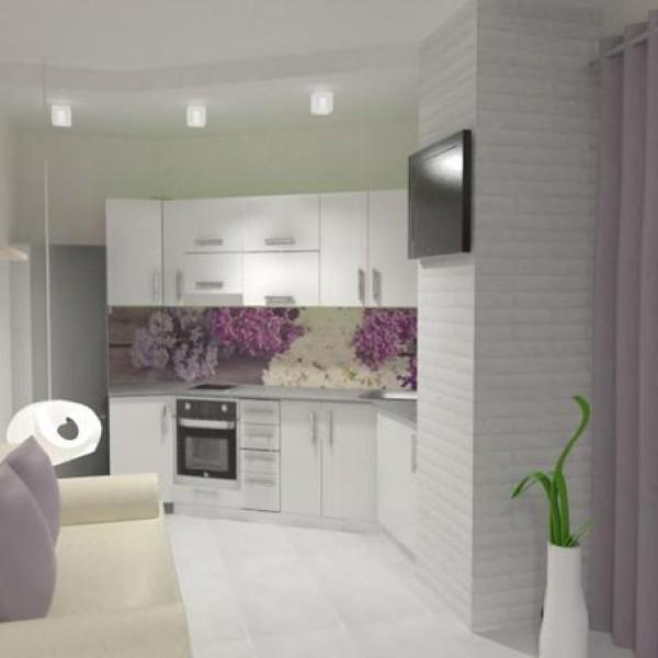 Моя будущая кухня,скорее бы воплотить в жизнь этот проект!!!!