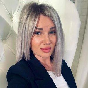 Olga Afanasyeva
