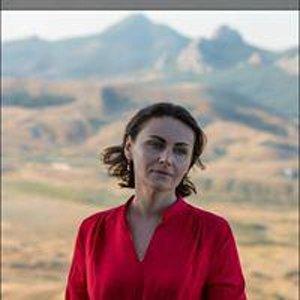 Elena Shchegoleva