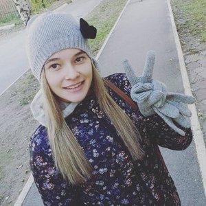 Irina Smoylichenko