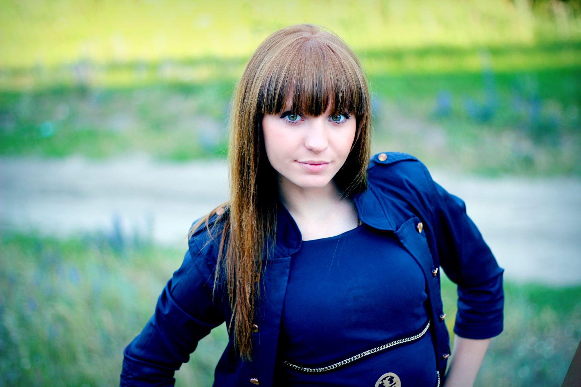 много фотографий русских девушек - 10