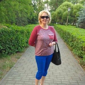 Ольга Биякина