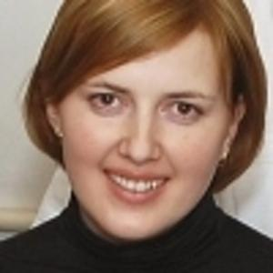 Julia Kalashnikova