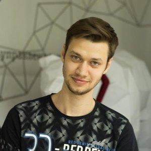 Vladislav Lebyodkin