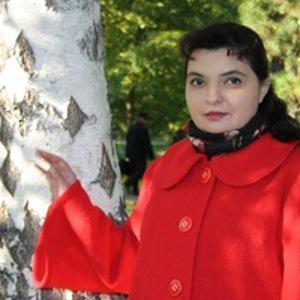 Мария Казарновская
