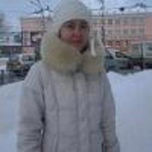 Светлана Томилова