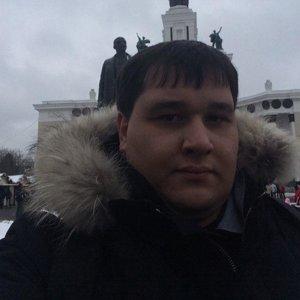 Nikita Babushkin