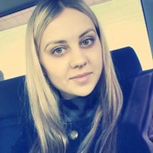 Марина Паничкина