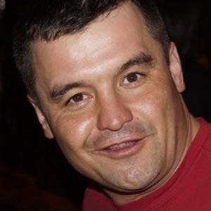 Дамир Юнусов