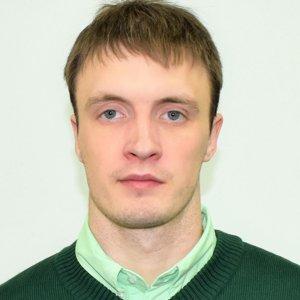 Дмитрий Баянкин