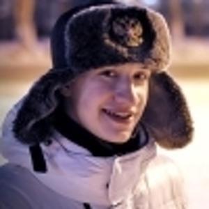 Роман Орехов