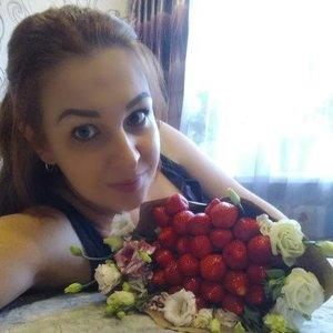 Светлана Ларикова