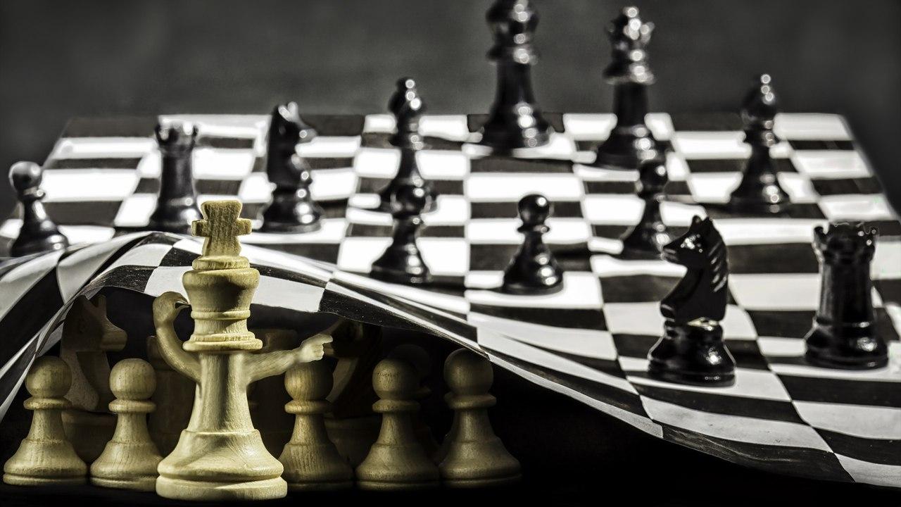 Шахматные картинки фото, днем