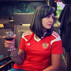 Ekaterina Zhuravlyova