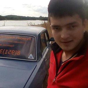 Заур Жумартов
