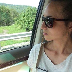 Наташа Вайберт