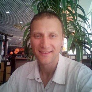 Sergey Studenok