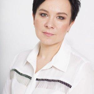 Анюта Пупкова