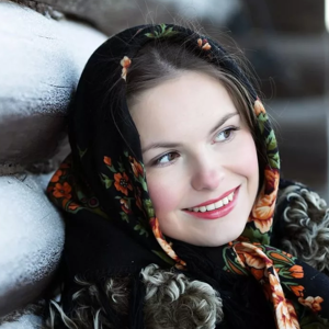 Инга Орлова