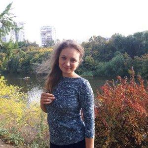 Anna Dvoeglazova