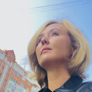 Инна Галлямова