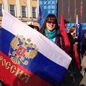 Кристина Ластовчук