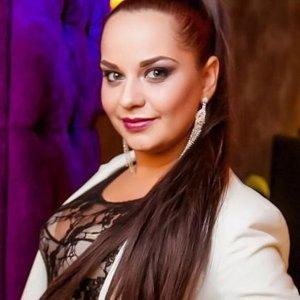 Ольга Шабаева