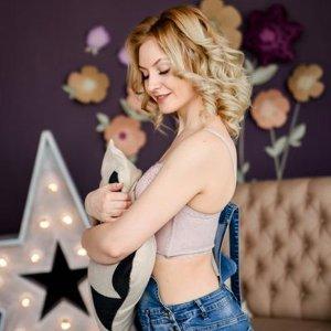 Polina Bobb