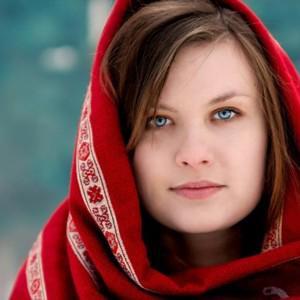 Валерия Майкова